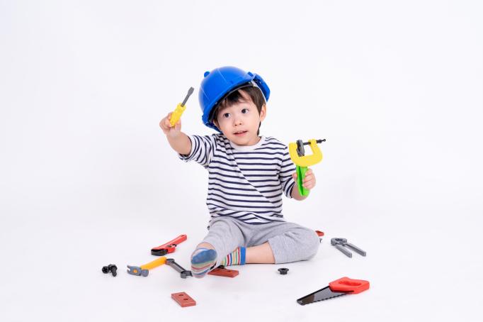 Les avantages pour l'enfant et le parent que son enfant soit en crèche ou en accueil collectif