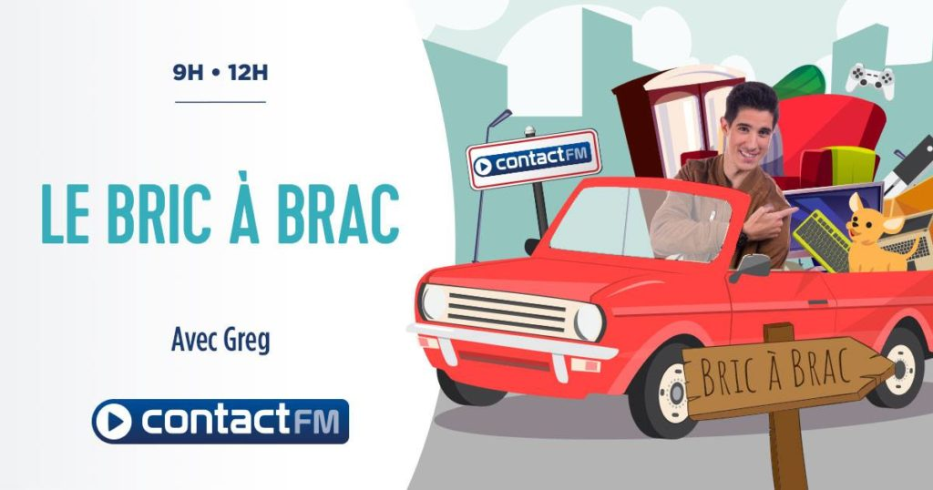 EmissionRadioBricBracContactFM