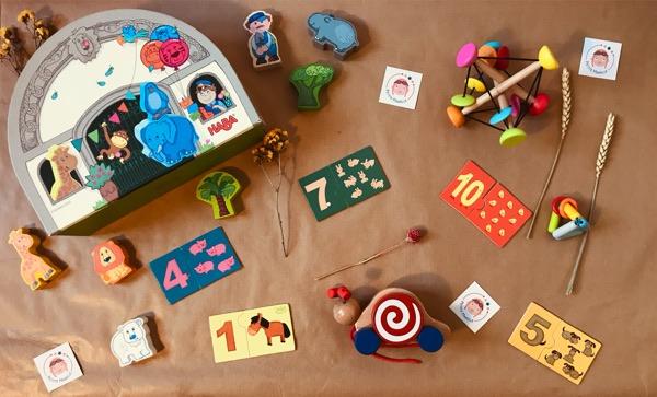 Comment casser la lassitude des jouets sans « surconsommer » ? Petite Marelle propose la location