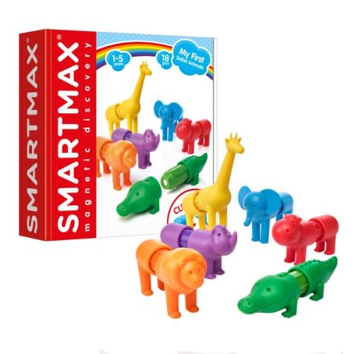 Une bonne idée cadeau pour noël, les enfants vont pouvoir mélanger les couleurs et créer des animaux imaginaires