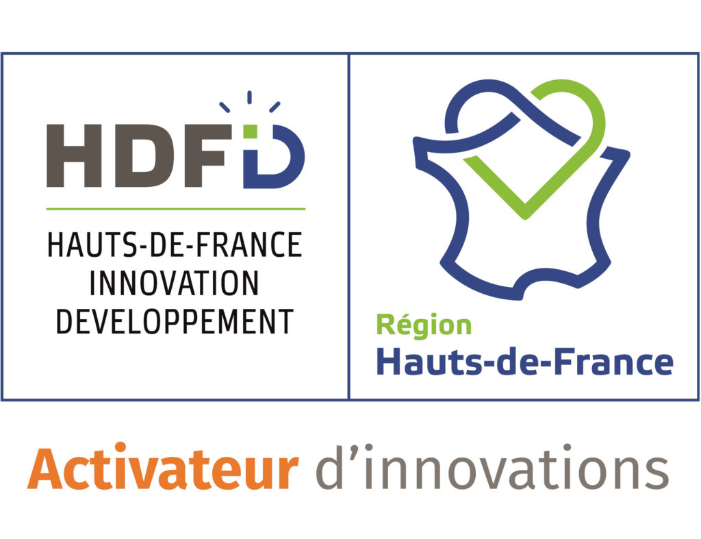 Hauts De France Innovation Développement a soutenu Crèche A La Demande grâce au fond régional d'innovation